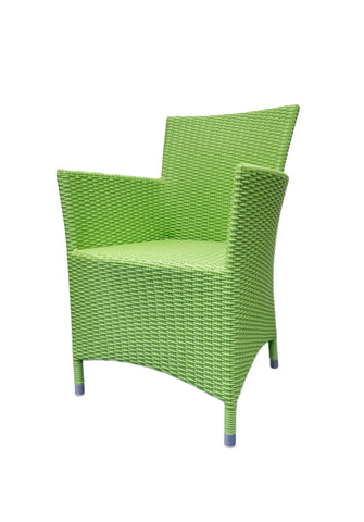 Green Darryl Chairs