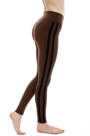 Retro Racer Leggings 2.0