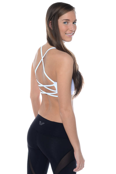 Angel City Sport Bra