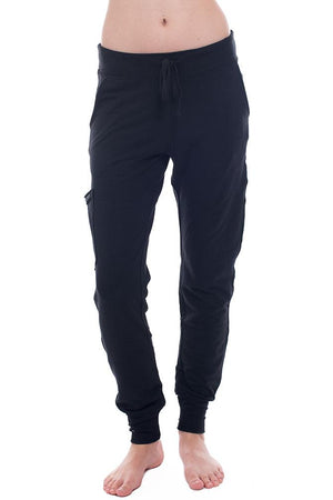 Bamboo Pocket Joggers 2.0