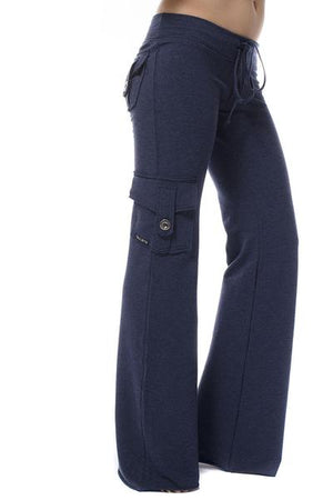 Bamboo Pocket Pants