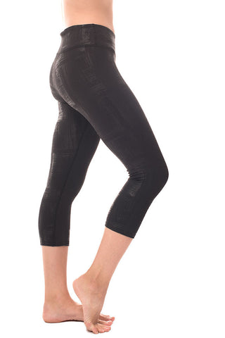 Dream Chaser Crop Legging