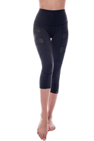 Empire Crop Legging