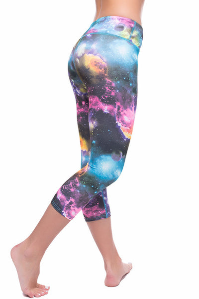 Hypernova Crop Legging 2.0