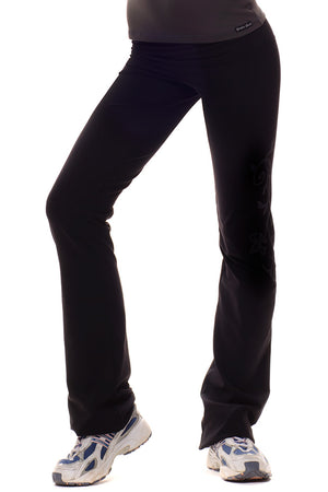 Low Rise Bootcut Yoga Pants