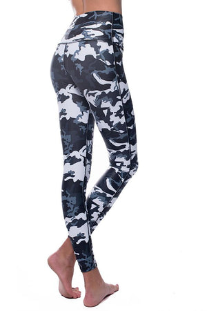 Stormtrooper High Rise Leggings