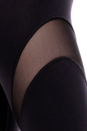Teaser Mesh Leggings