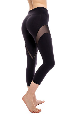 Teaser Crop Leggings