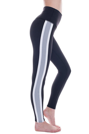 Varsity High Rise Leggings
