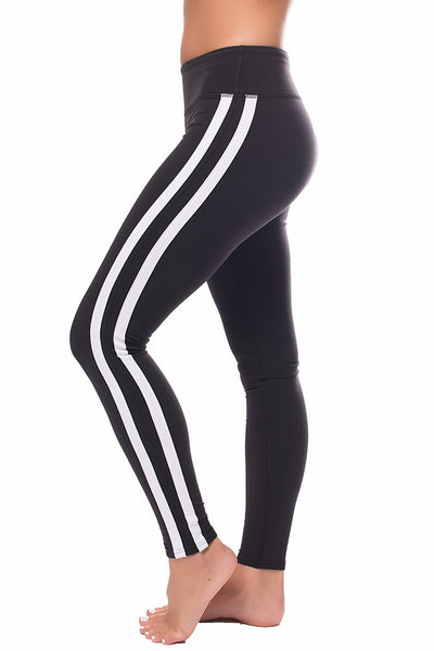 Retro Racer Legging 2.0