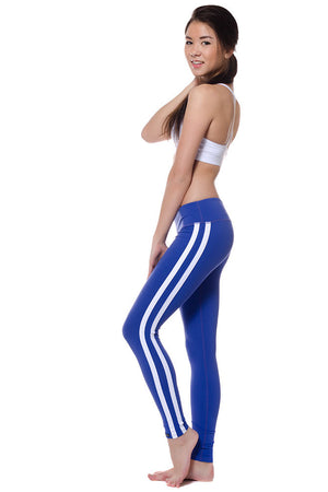 Retro Racer Leggings (Sale)