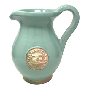 Kew Jug - Tiffany Blue