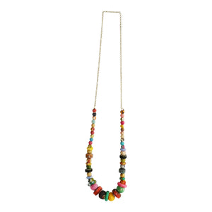 NECKLACE PKD 2 £8.12 EA.
