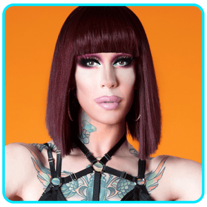Digital Diva Package: Kameron Michaels
