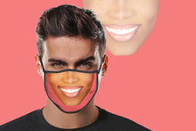 Load image into Gallery viewer, Asia O'Hara Face Mask