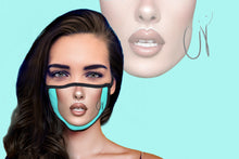 Load image into Gallery viewer, Gigi Goode Face Mask