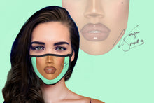 Load image into Gallery viewer, Naomi Smalls Face Mask