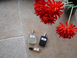 Fireside Nợ 5 - Inspired by MMM By The Fireplace *Niche* - Mäison de Parfum