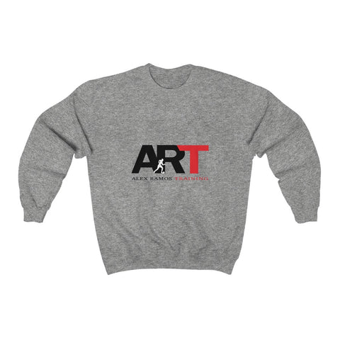 ART Logo Adult Crewneck Sweatshirt