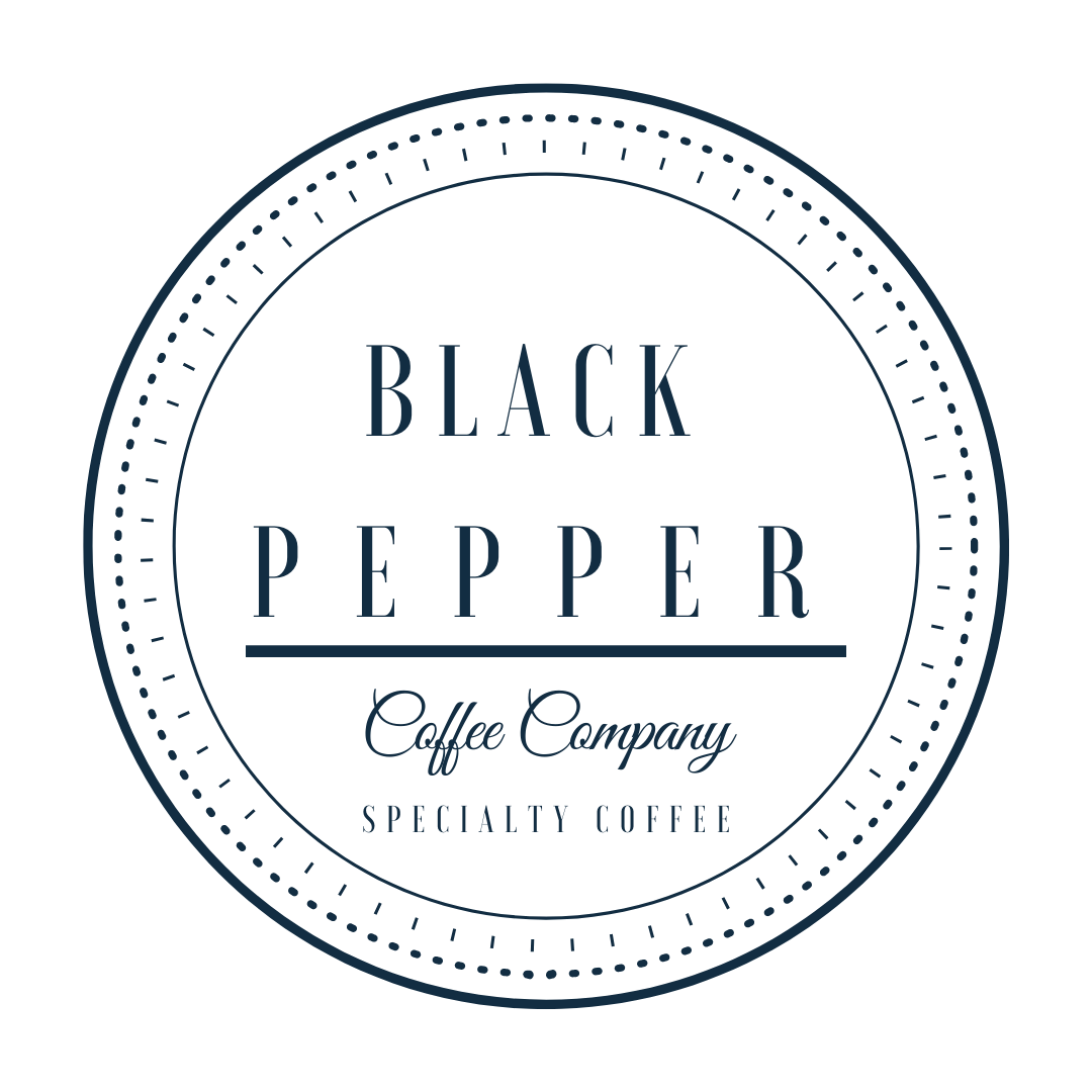 Black Pepper Coffee Company