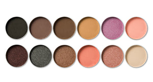 EyeShadow Palette 12 Cup - 305 pcs