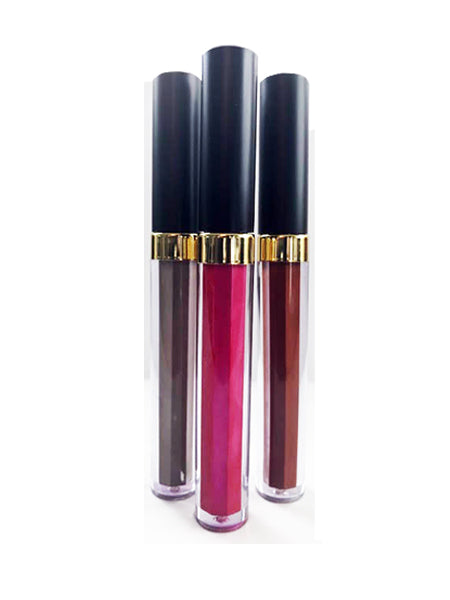 Gold Girl Liquid Lipstick Package 318 psc w/5 Colors