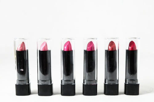 Economy Tube-Lipstick Package 330 psc w/5 Colors