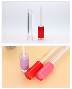 Red Top Liquid Lipstick Package 240 psc w/5 Colors