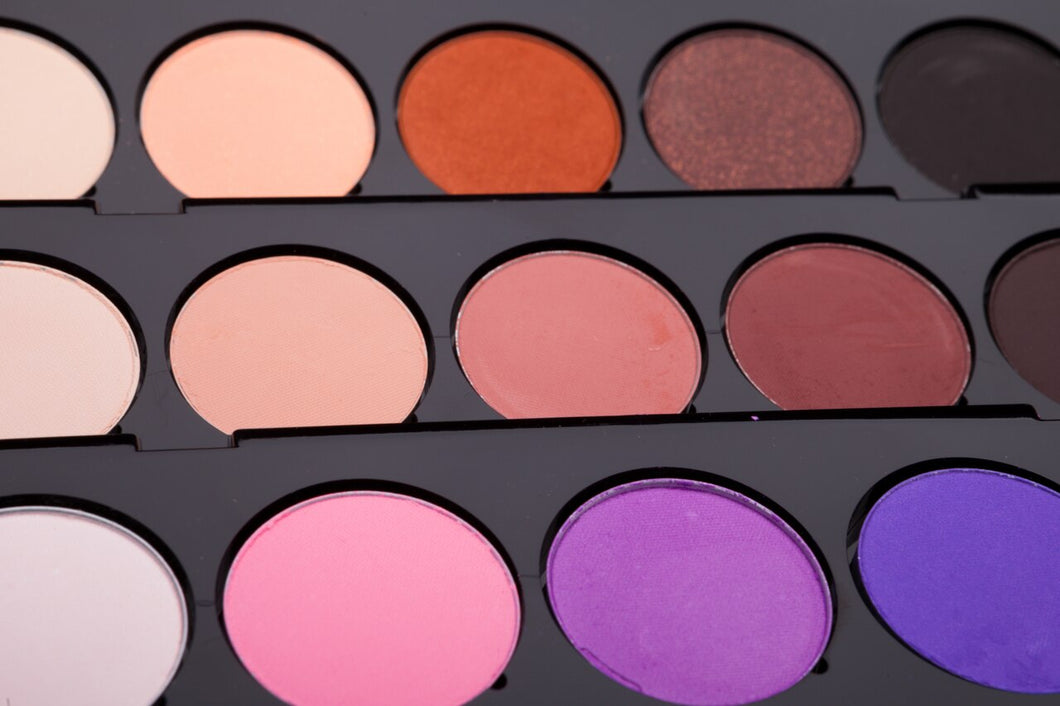4 Custom Color Eyeshadow