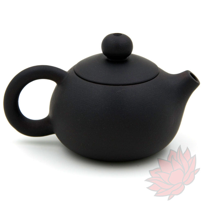 2016 Jianshui Zitao Clay Teapot Xishi Style With Flowers - 50ml :: FREE SHIPPING_22 NEED FIX