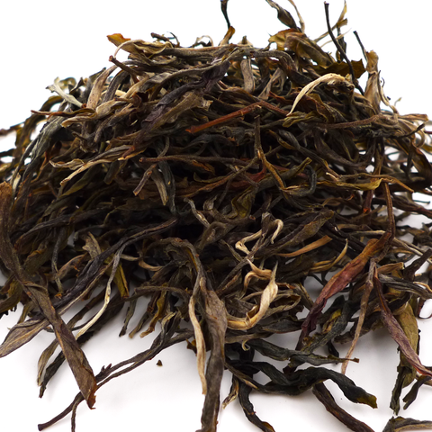 2018 Hekai Old Tree Autumn Loose Leaf Sheng / Raw Puerh Tea 100g :: FREE SHIPPING