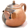 Huaning Wood Fired Teapot #4 190ml :: FREE SHIPPING