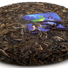 """Jade Rabbit"" Sheng / Raw Puerh Tea Blend from Crimson Lotus Tea :: Seattle Inventory"