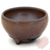 Wood Fired Jianzhan Teacup 'Tian Mu You Bian' 90ml :: FREE SHIPPING