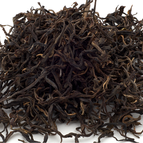 2008 Jingmai Loose Leaf Sheng / Raw Puerh Tea 100g :: FREE SHIPPING