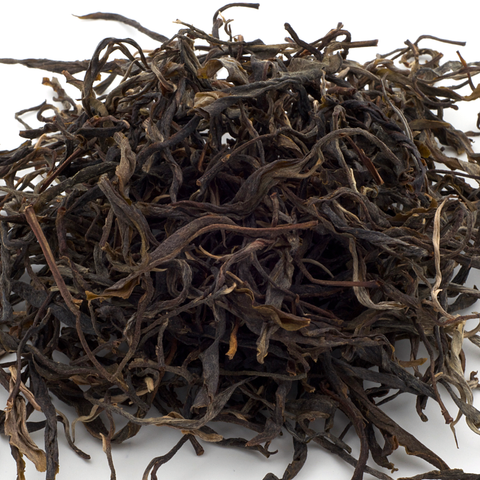 Autumn 2017 Bangdong Loose Leaf Sheng / Raw Puerh Tea 100g