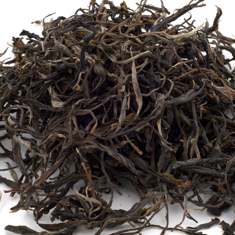 2018 Manzhuan Loose Leaf Sheng / Raw Puerh Tea 100g :: FREE SHIPPING