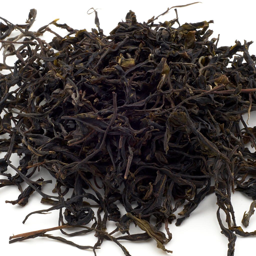 2018 Lincang Wild Loose Leaf Sheng Raw Puerh Tea 100g Free Shipping