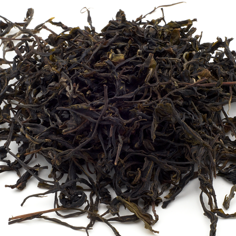 2018 Lincang Wild Loose Leaf Sheng / Raw Puerh Tea 100g :: FREE SHIPPING