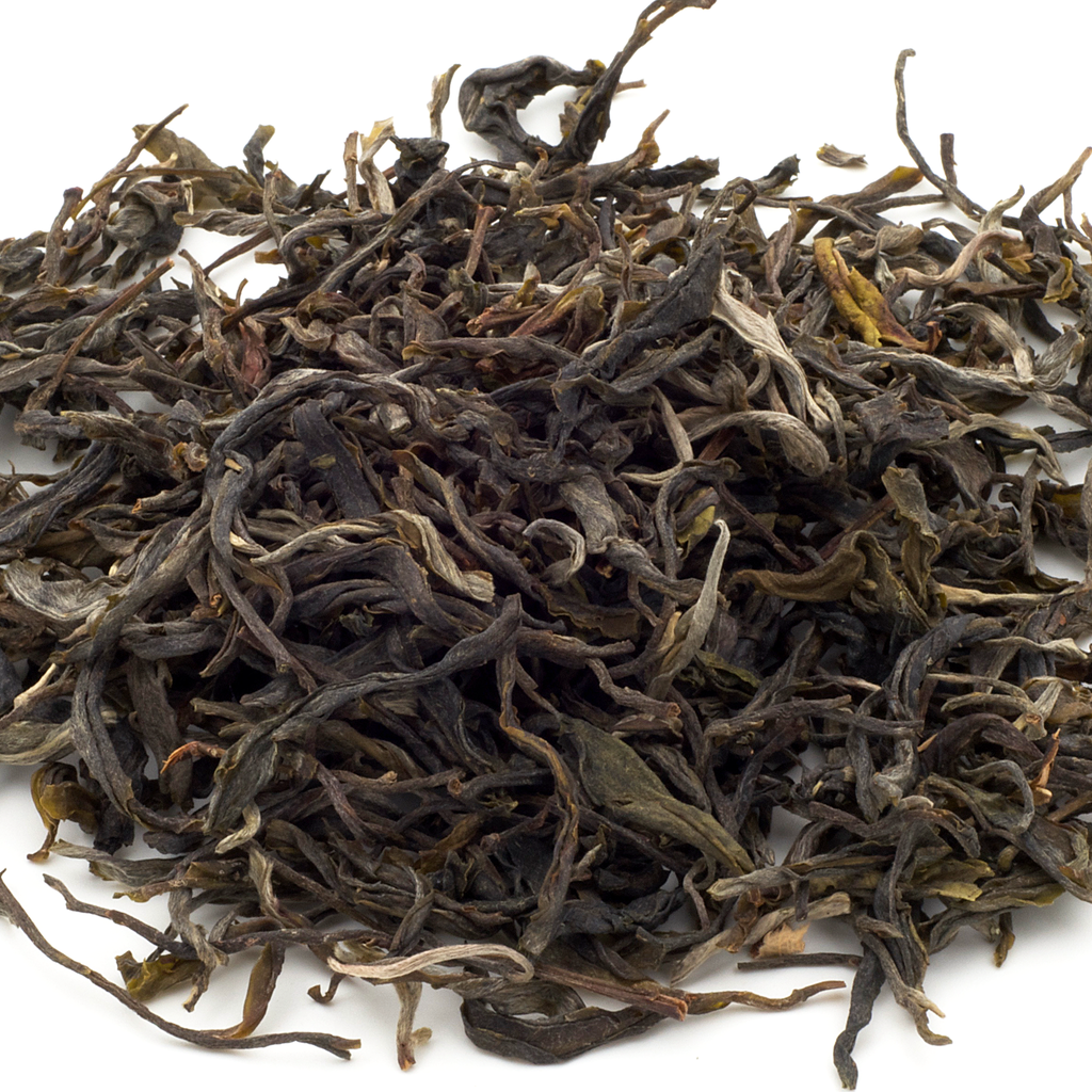 2018 Mengku Loose Leaf Sheng / Raw Puerh Tea 100g :: FREE SHIPPING