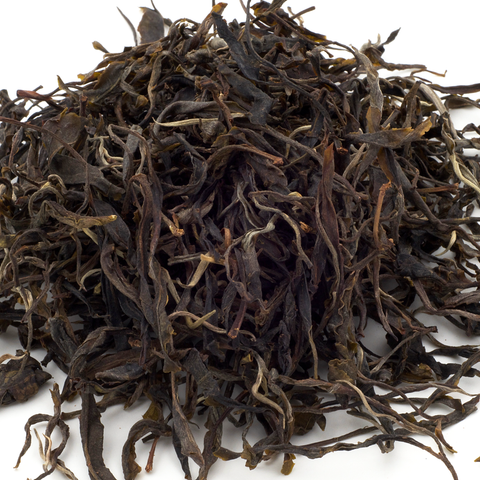 2018 Yiwu Loose Leaf Sheng / Raw Puerh Tea 100g :: FREE SHIPPING