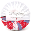 "Spring 2018 ""Slumbering Dragon"" Sheng / Raw Puerh from Crimson Lotus Tea :: FREE SHIPPING"