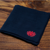 Embroidered Tea Towel :: FREE SHIPPING