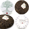 "2018 Spring ""Wildwood"" Sheng / Raw Puerh Tea"