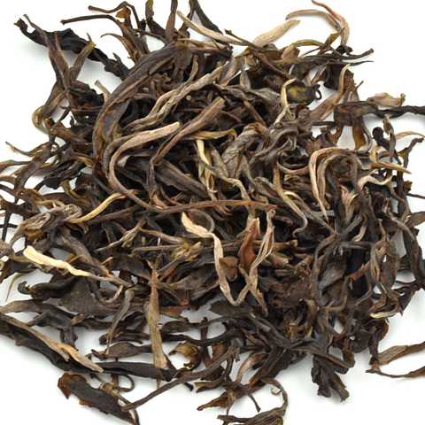 2019 Spring Jingmai Single Tree Barrel Aged Loose Leaf Sheng / Raw Puerh Tea 100g
