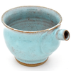 Blue Brew Bowl by Mark Mohler - 100ml :: Seattle Inventory