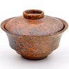 """The Nomad"" Rustic Clay Gaiwan 100ml - FREE SHIPPING"
