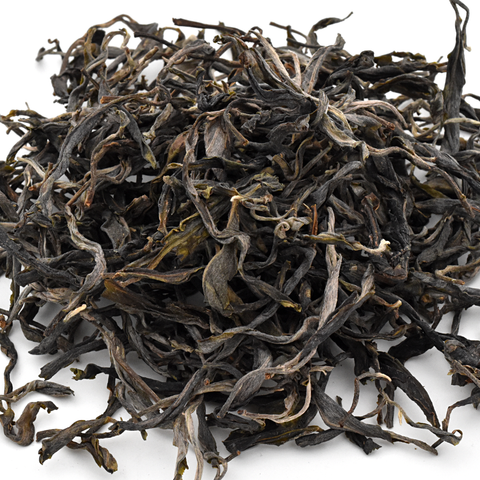 2019 Spring Pasha Shan Single Tree Gushu Single Session Experience - Sheng / Raw Puerh Tea