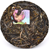"2019 Spring ""Space Girls - Cosima"" 100g Cake - Sheng / Raw Puerh Tea"