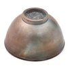 Wood Fired Huaning - Chengdu Clay Teacup 60ml #6 :: FREE SHIPPING